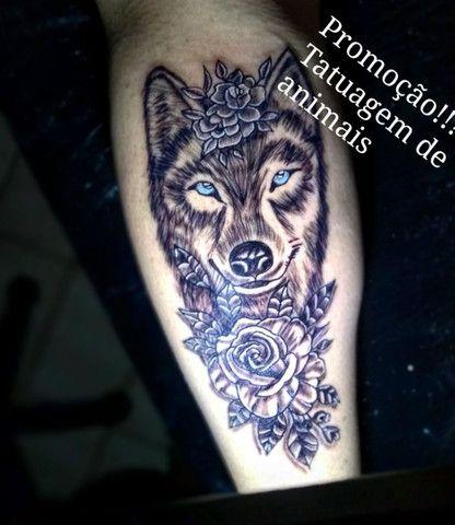 Tatuagem 2 por 150 - Foto 3