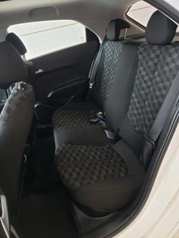 Hyundai Hb20 Ha 1.6 Comfort Plus Branca - 2019 - Foto 16