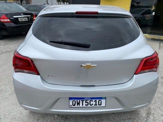 Chevrolet Onix joy 1.0 2020 - Foto 8