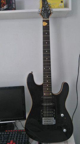 Guitarra Memphis. - Foto 2
