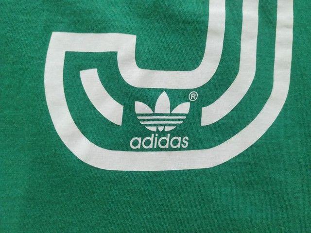 Camisa Flamengo Adidas seleção brasileira - Foto 4