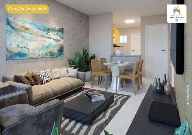 Casas com 2 quartos, village boulevard 2// - Foto 3