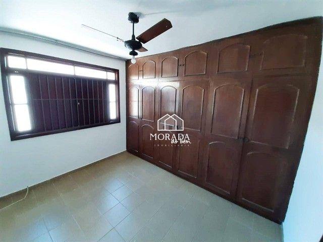 Casa térrea, 3/4, 96m², R$ 2.800/mês, Itapuã - Foto 17
