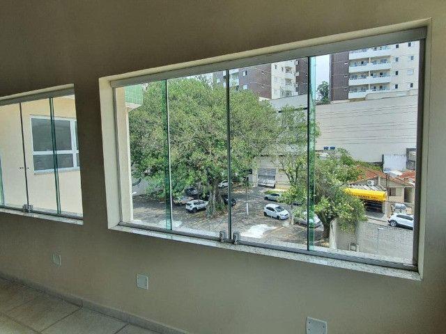 Sala Comercial Cobertura 240 Mts prédio com Elevador - Bairro Demarchi - SBC - SP - Foto 18