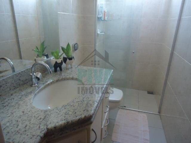 Apartamento à venda com 3 dormitórios em Caiçaras, Belo horizonte cod:PIV786 - Foto 12
