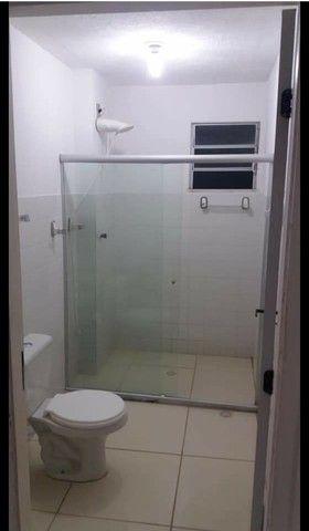 Vendo apartamento no condomínio parque 2 em Dias D'Ávila - Foto 4