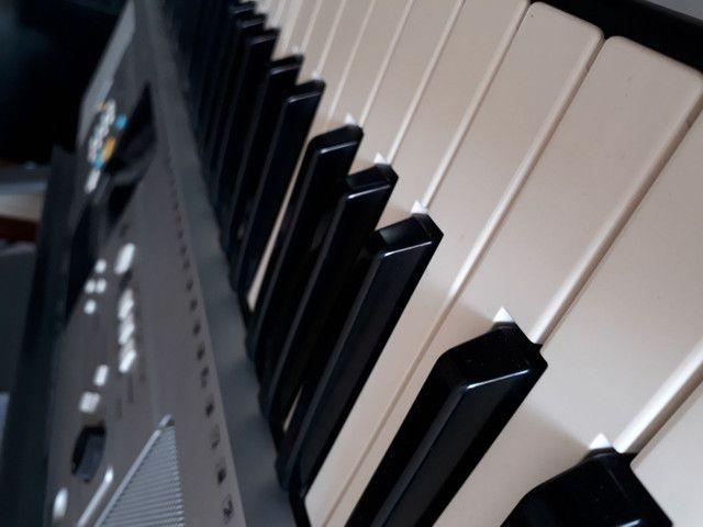 Teclado Yamaha PSR - E323 - Foto 2