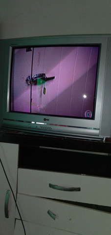 Tv tubo 29 polegadas  - Foto 3