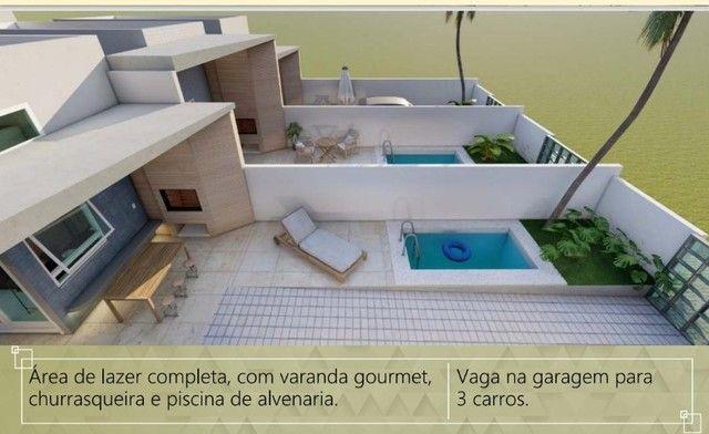 Casa na Praia dce Carapibus- Conde 2 quartos sendo 1 Suite, Em Construção!!! - Foto 7