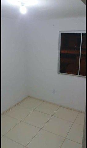 Vendo apartamento no condomínio parque 2 em Dias D'Ávila - Foto 3