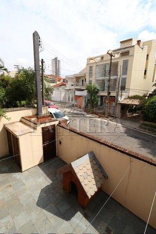 Sobrado para aluguel, 4 quartos, 4 suítes, 4 vagas, Campestre - Santo André/SP - Foto 14