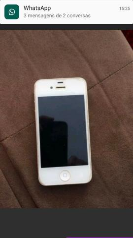 Iphone 4s branco