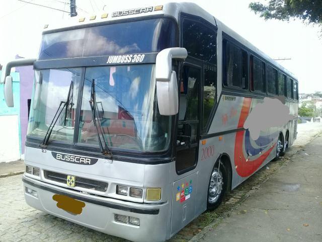Ônibus jum buss 360