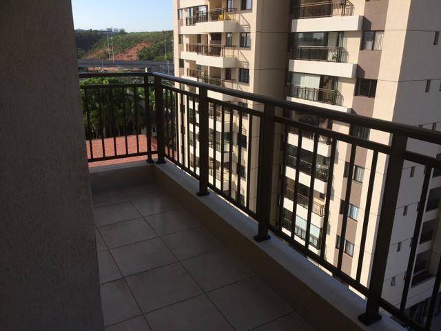 Aluguel Apartamento 2 quartos em Piatã, infraestrutura completa