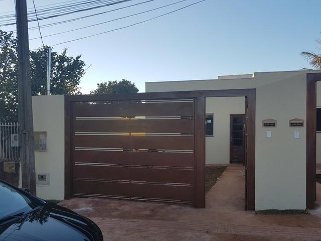 Novíssima casa para aluguel 10 min ucdb