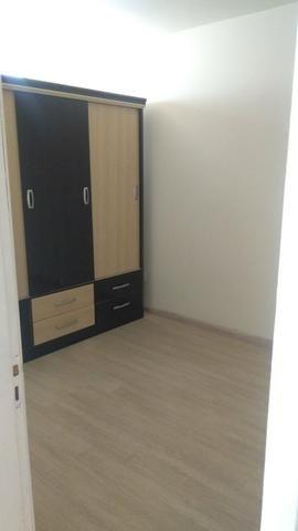 Apartamento no Dona Clara