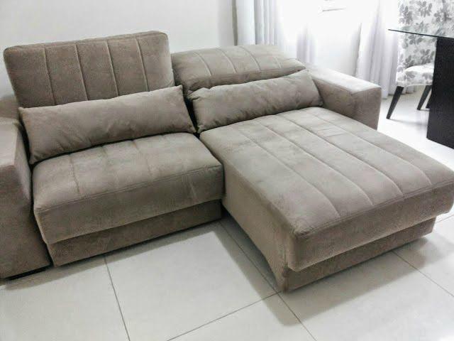 Reforma de sofás e estofados