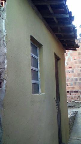 Vendo casa em Pirituba