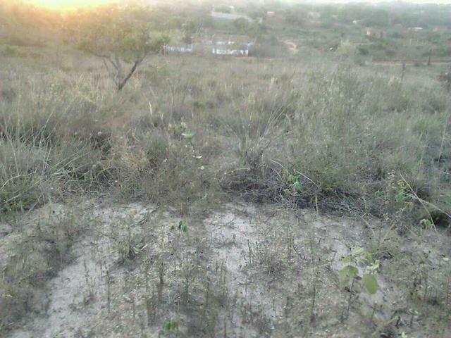 Vendo Terreno em São Cristóvão 30x30