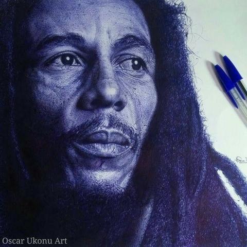 Aprenda fazer pinturas realistas