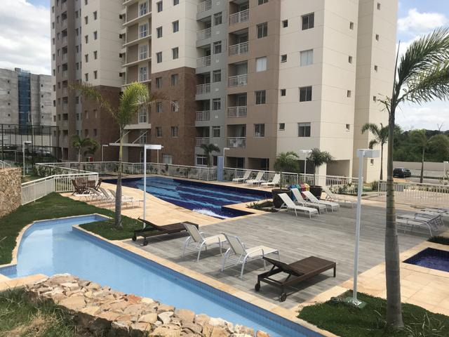 Apartamento De 3 Quartos No Like Com Preço Diferenciado| Parcelamento Direto