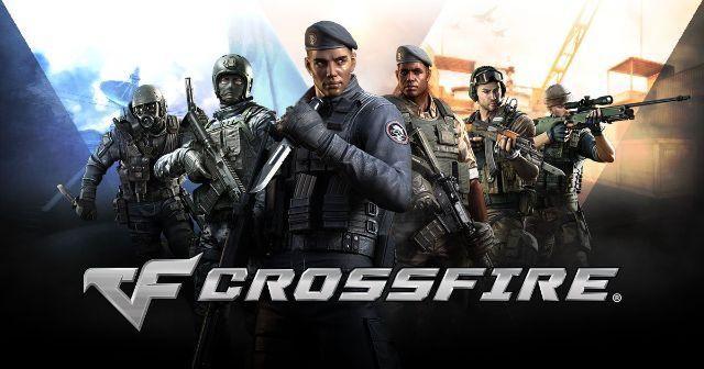Crosfire
