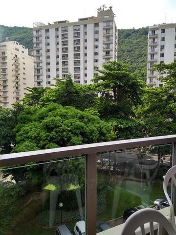 São Conrado - Apartamento no Condomínio Village São Conrado
