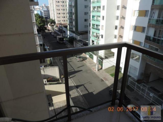 Apartamento para venda em vitória, jardim camburi, 2 dormitórios, 1 suíte, 2 banheiros, 1