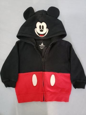 Casaco Mickey original Disney