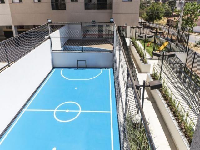Apartamento à venda com 2 dormitórios em Vila rosa, Goiânia cod:AL1122 - Foto 12