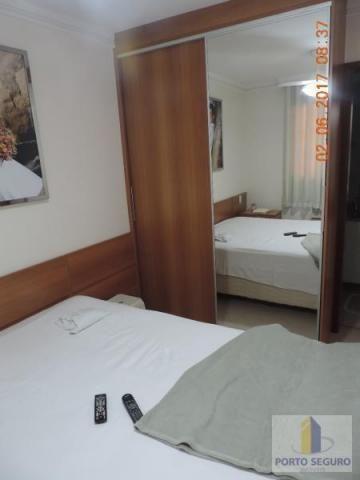 Apartamento para venda em vitória, jardim camburi, 2 dormitórios, 1 suíte, 2 banheiros, 1  - Foto 8