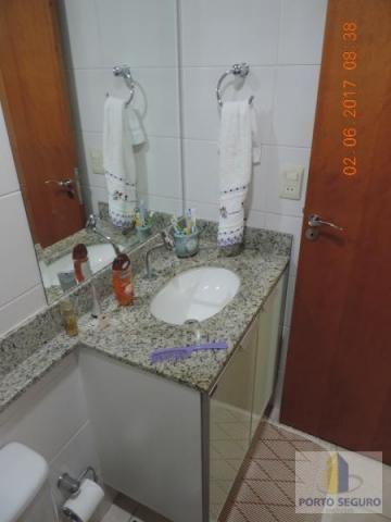 Apartamento para venda em vitória, jardim camburi, 2 dormitórios, 1 suíte, 2 banheiros, 1  - Foto 6
