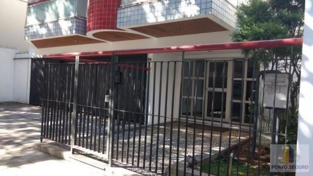 Apartamento para venda em vitória, jardim da penha, 3 dormitórios, 1 suíte, 3 banheiros, 2 - Foto 5
