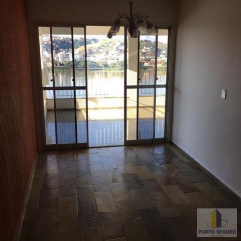 Apartamento para Venda em Colatina, São Braz, 4 dormitórios, 2 suítes, 3 banheiros - Foto 3