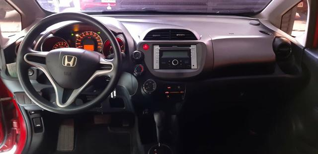 Honda - Fit Twist 2013 #AutoShow - Foto 10