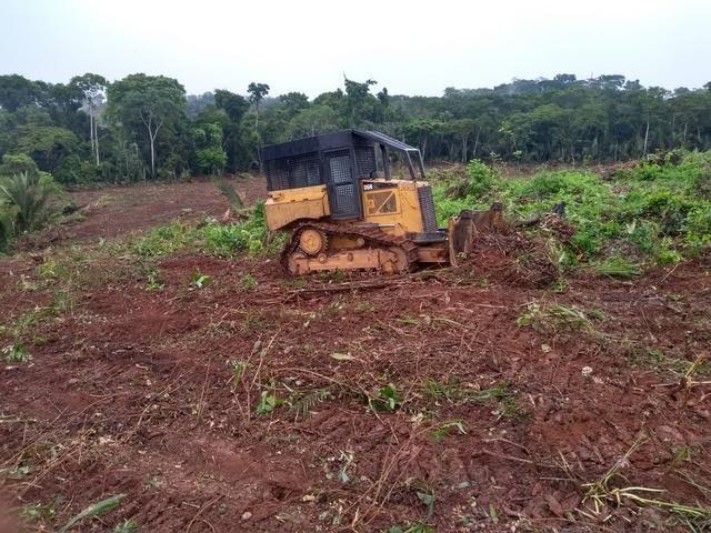Hora maquina Escavadeira (PC) e Trator de esteira - Foto 5