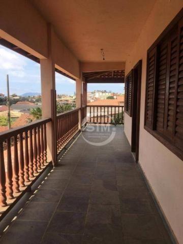 Casa com 5 dormitórios à venda, 350 m² por r$ 390.000 - vinhateiro - são pedro da aldeia/r - Foto 2