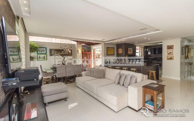 Casa à venda com 4 dormitórios em Central parque, Porto alegre cod:194025 - Foto 2