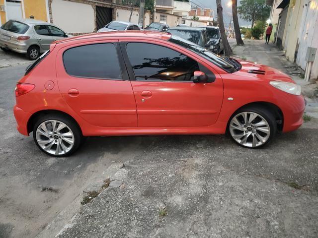 Vendo troco 207 2011 - Foto 3
