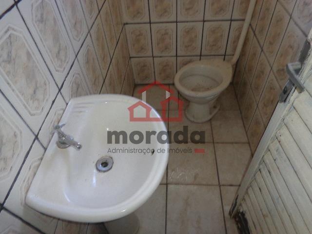 Barracão para aluguel, 2 quartos, varzea da olaria - itauna/mg - Foto 5