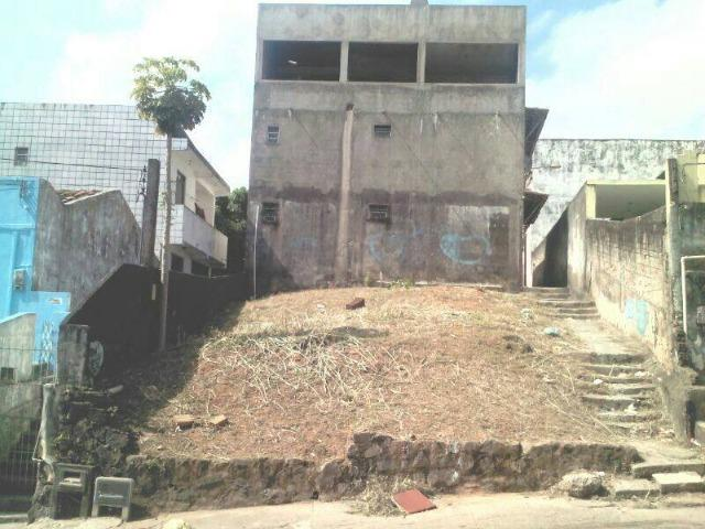 Terreno, 128m2, Escriturado, Avenida Nestor Duarte - São Caetano - Foto 4