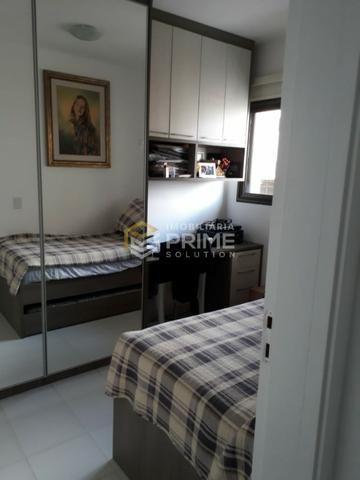 Apartamento com 3 quartos no Alto do Calhau   Projetados , area de lazer completa