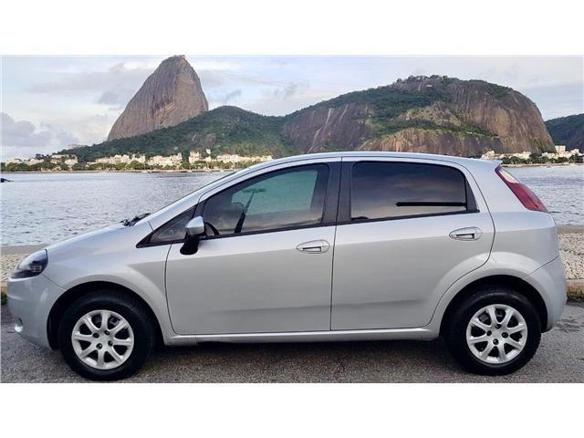 Fiat Punto 1.6 Essence GNV Homologado 2011