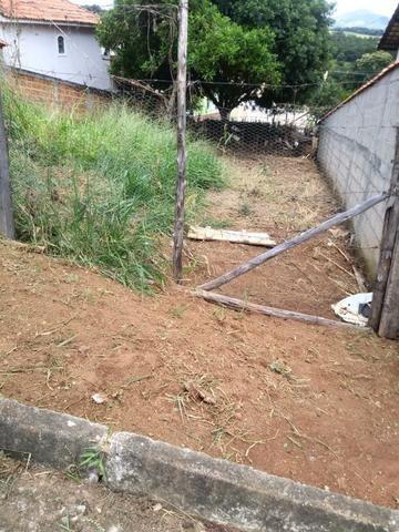 Vendo - Terreno em São Lourenço-MG com 250 m²