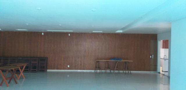 Linda Cobertura Duplex com espaço gourmet - Foto 7