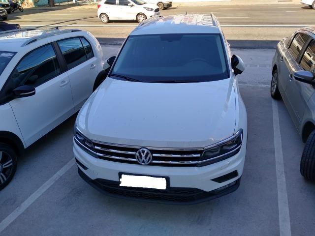 Volkswagen Tiguan allpace confortline 2018 extra!!!!!!!! 81- *