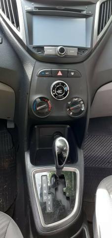 Veiculo Hyundai HB20 1.6 Automático - Foto 4