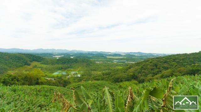 0361 Excelente área rural no Bairro Vila Nova - Foto 2