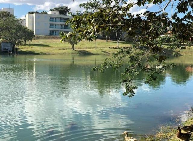 Residencial Lakeside - 84m² - Aceito carro - Foto 2