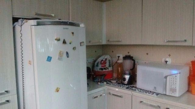 Alugo casa em caioba ar condicionado